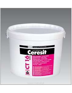 CT 16 Winter priming paint