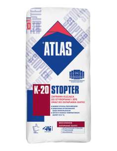 ATLAS STOPTER K-20
