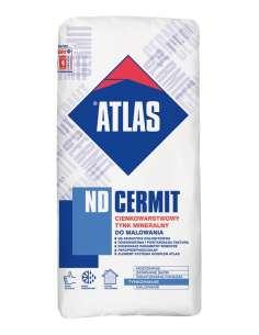 ATLAS CERMIT ND