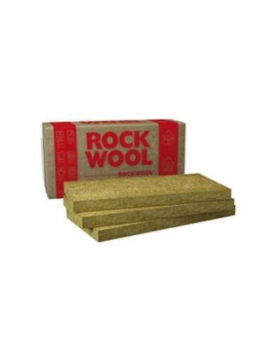 ROCKWOOL FASROCK rigid slabs 1000×600mm