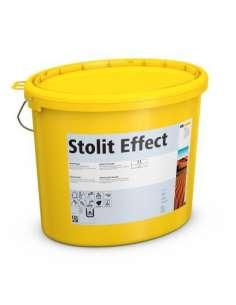 STO Stolit Effect