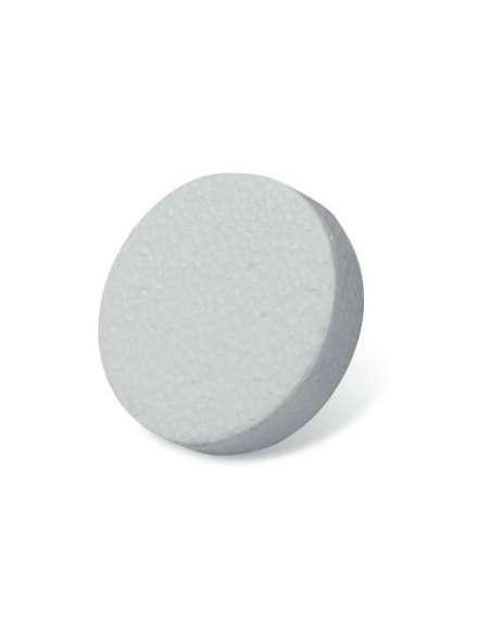 KS polystyrene disc
