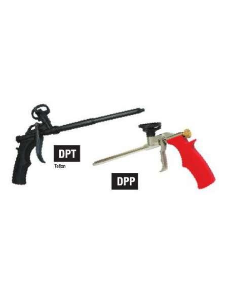 DPT/DPP foam applicator guns
